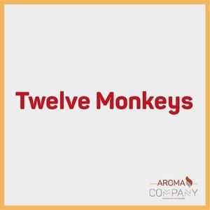 Twelve monkeys 30ml -