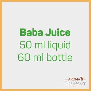 Baba Juice - Baba Smouss
