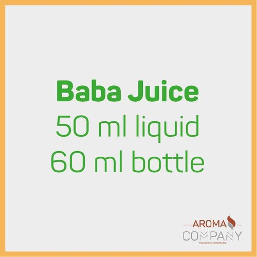 Baba Juice - Baba Kouda
