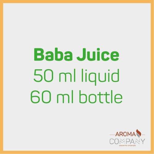 Baba Juice - Baba Citronas