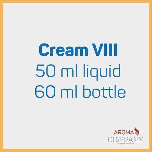 Cream Viii 50 - 60