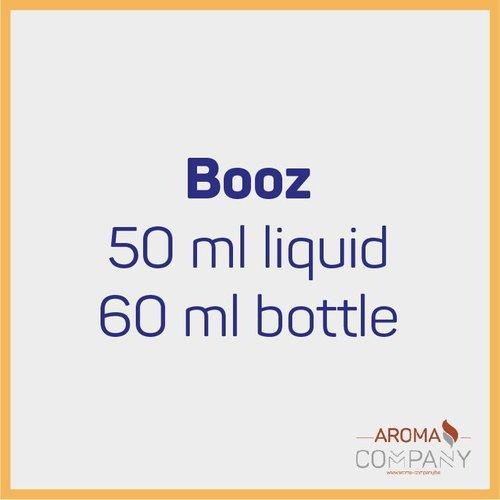 Booz - Juicy 50/60