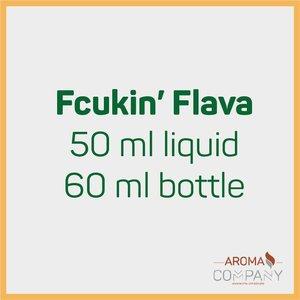 Fcukin Flava - Ribena 50ml