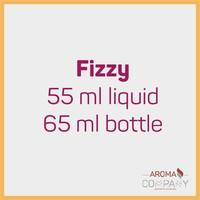 Fizzy 55ml in 65ml -  Pineapple