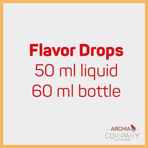 Flavor Drops 50ml - Seven Scentric