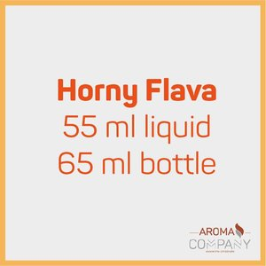 Horny Flava -  Horny Apple