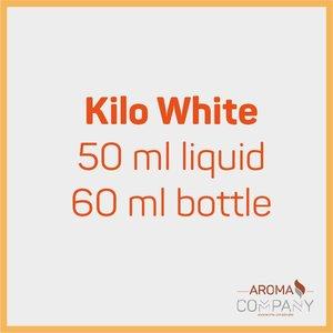 Kilo White - Cinnamon Roll 50/60
