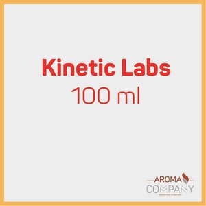 Kinetic Labs 100ml - Dough Cream