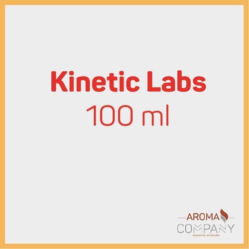 Kinetic Labs 100ml -  Blue Pucker