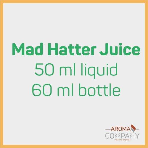 Mad Hatters Juice 50/60 -  Blue Raspberry