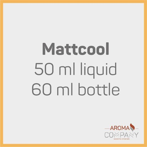 Mattcool -  Fat Mango