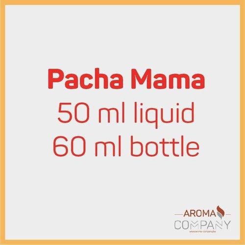 Pachamama - Mango Pitaya Pineapple 50/60