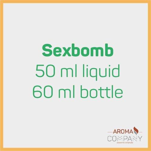 Sexbomb 60ml - Rockstar