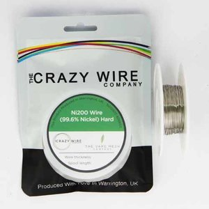 Crazy Wire 150m - Ni200