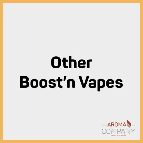 Andere Boost 'N Vapes