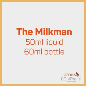 The Milkman -  Crumbleberry 50/60