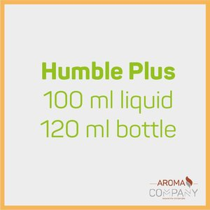 Humble - Berry Blow Doe 100/120