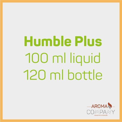 Humble - Humble Crumble 100/120