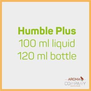 Humble - Pee Wee Kiwi 100/120