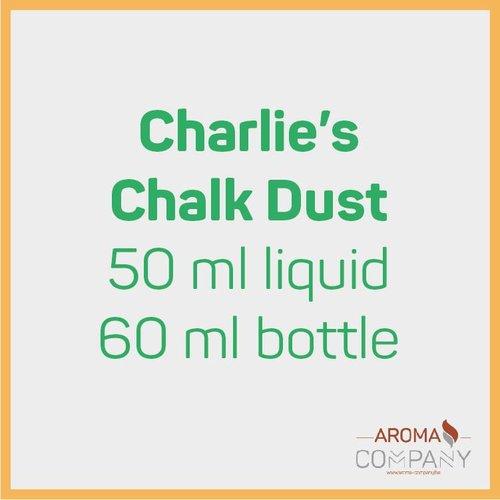 Charlie's Chalk Dust 50 60 - Yellow Wedding Cake