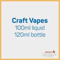 Craft Vapes -  Tropical Breeze