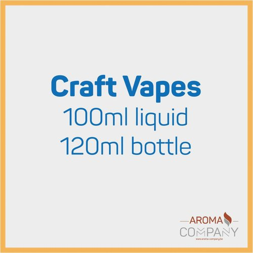 Craft Vapes -  Crisp Kiwi