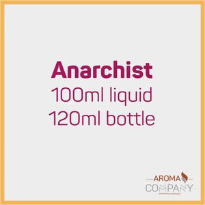Anarchist - Green