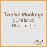 Twelve Monkeys - Kanzi 50/60