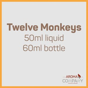 Twelve Monkeys - Kanzi 50/60