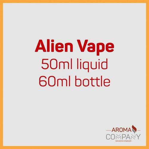 Alien Vape 50/60