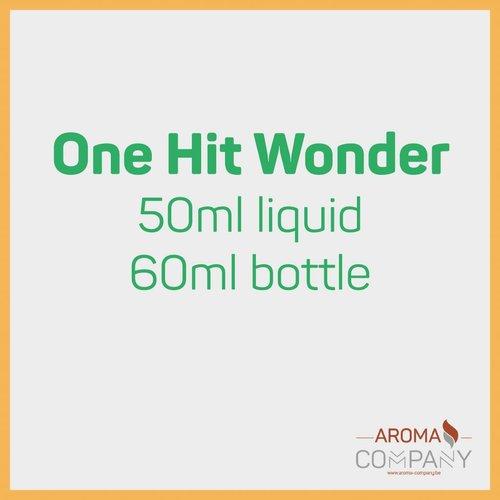 One Hit Wonder -  The Man