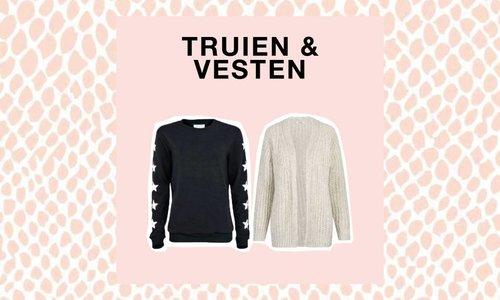 Truien & Vesten