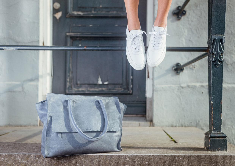 Bag Must see - denim