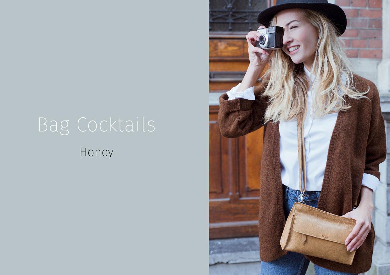 Bag Cocktails - Honey