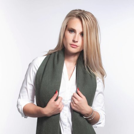 Cashmere dames sjaal