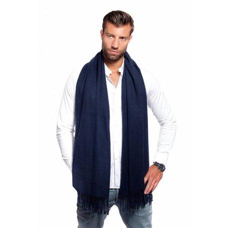Cashmere sjaal Océana