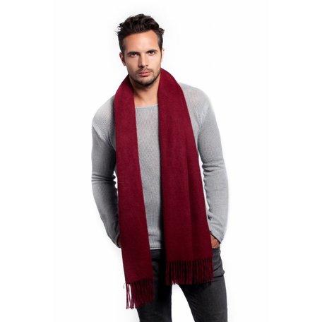 Cashmere sjaal Bordelle