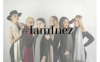 #IamInez