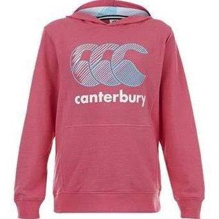 Canterbury Canterbury Girls Logo Hoody