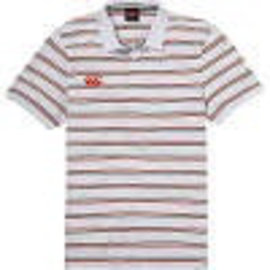 Canterbury Canterbury Mens Stripe Polo Shirt