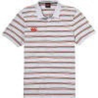 Canterbury Canterbury Mens Stripe Polo Shirt