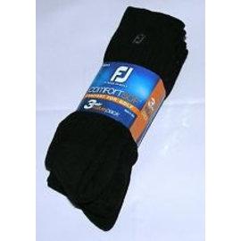 Footjoy Footjoy ComfortSof 3 Sock Pack