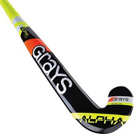 Grays Alpha Junior Hockey Stick