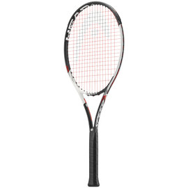 Head Graphene Touch Speed MP Tennis Racket (2017)