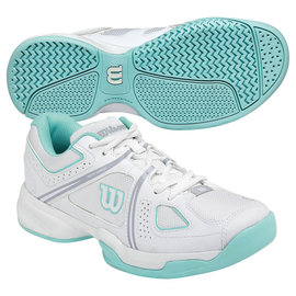 Wilson Wilson nVision Envy Ladies All-Court Tennis Shoe