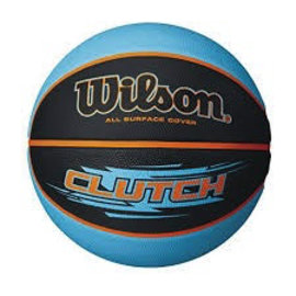 Wilson Wilson Clutch Basketball