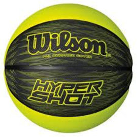 Wilson Wilson Hyper Shot Basketball.