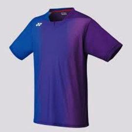 Yonex Yonex 12128EX Men's Crew Neck Shirt
