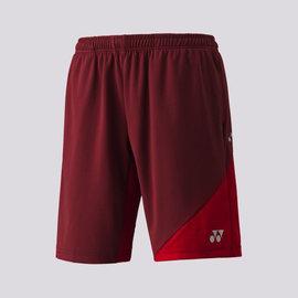 Yonex Yonex 15001LDYX Mens Shorts