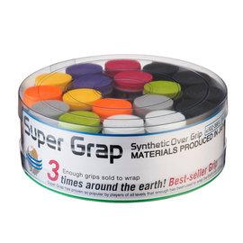 Yonex Yonex Super Grap Assorted Box 36